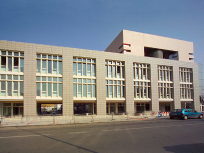 Centre administratif Toscanini