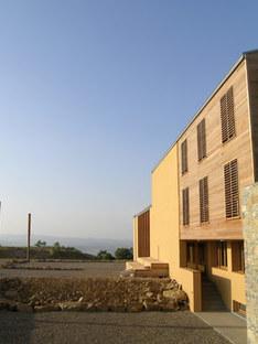 Monastère de Siloe