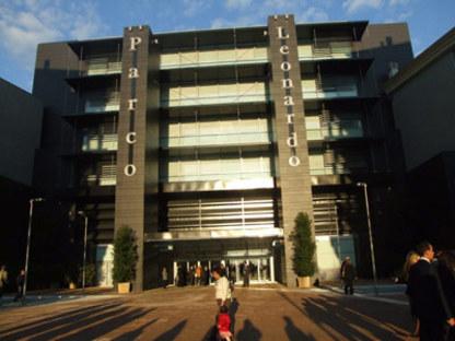 Centre commercial Parco Leonardo