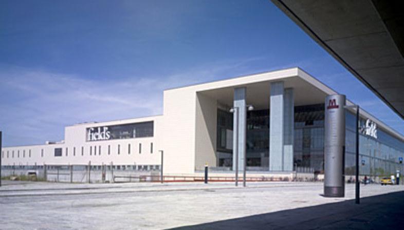 centre commercial et de divertissement field 39 s floornature