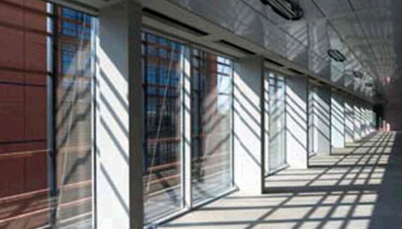 Arconati 1. Milan. Massimo Roj. 2004