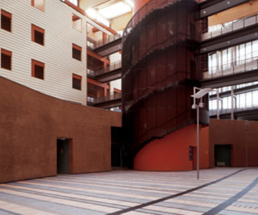 Hôpital d'Asti