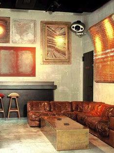 Hôtel Straf. Vincenzo De Cotiis. Milan. 2006