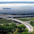 Stade Allianz Arena. Herzog & de Meuron. Munich. 2006