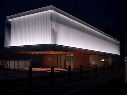 M. A. X. Musée, Durisch e Nolli Architects. Chiasso. 2005