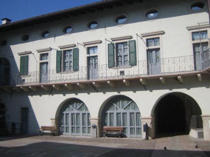 École primaire S.Anna