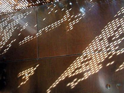 Musée M. H. de Young Memorial. Herzog & de Meuron. San Francisco. 2005