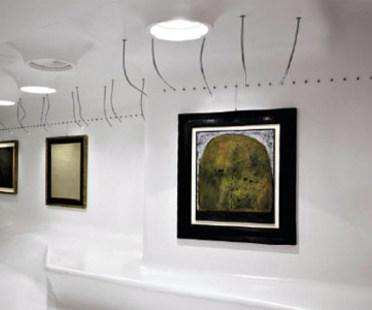 Galleria Tornabuoni Arte - Archea Associati. Venezia, 2005