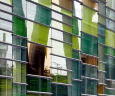 Inotera Headquarter. Taipei. Tec Architecture. 2005