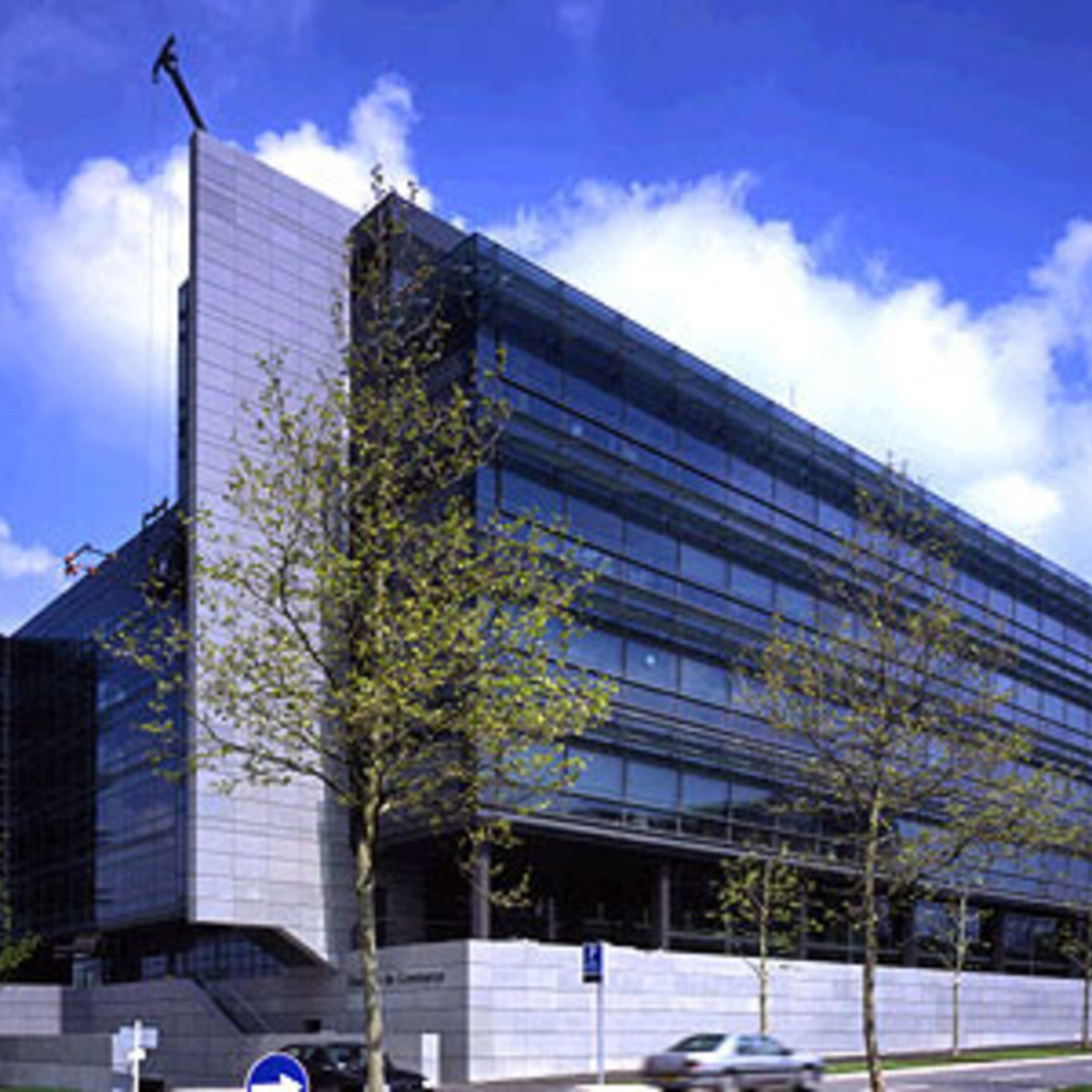Chambre de commerce du luxembourg claude vasconi 2004 - Chambre de commerce luxembourg apprentissage ...