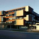 115 Studios - Les Architects FABG. <br />Montréal, 2003