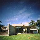 GGG House - Alberto Kalach et Daniel Alvarez. Mexico, 1999