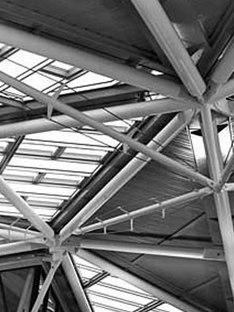 Palais de Justice. Anvers. Richard Rogers. 2006