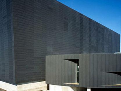 Nouveau Centre Logistique Dainese. Vicence. Silvia Dainese. 2006