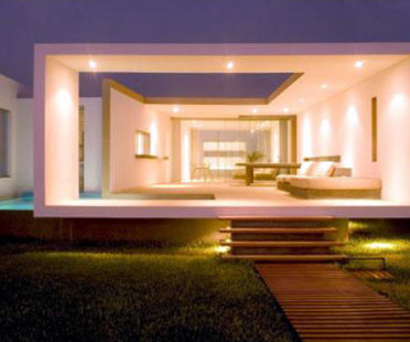 Beach House - Artadi Arquitectos. Lima, Las Arenas, 2004