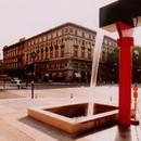 Gae Aulenti et le projet de Piazzale Cadorna, Milan