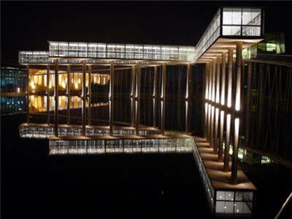 Octospider - Exposure Architects. Bangkok, 2004