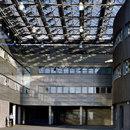 La mairie de Formigine (Modène), Italie. Studio Amati. 2006