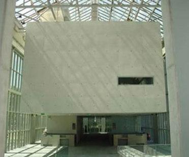 Musée de l'Orangerie. Paris. Olivier Brochet. 2006