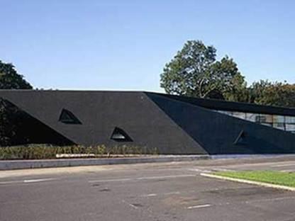 Maggie's Centre. Fife (Écosse). Zaha Hadid. 2006