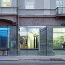 Open Bank. Innsbruck. Peter Lorenz. 2001