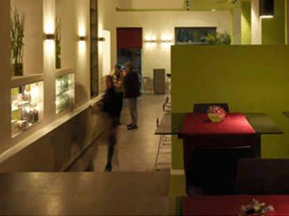Casa del Habano. Milan. Blast Architetti. 2006