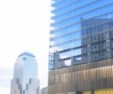 7WTC. Skidmore, Owings & Merrill (SOM). New York. 2006