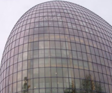 Peek & Cloppenburg. Colonia. Renzo Piano. 2005
