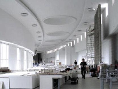 Cité de l'Architecture de Jean-François Bodin à Paris