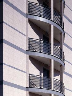 Revêtement de façade