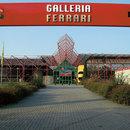 Galerie Ferrari, Maranello, Modène