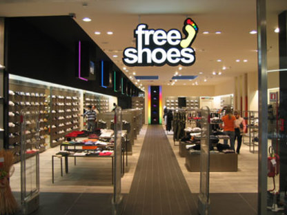 Free Shoes, Montesilvano, Pescara