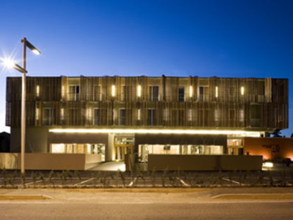 Hôtel Mod05 Living Hotel, Sandrà di Castelnuovo del Garda, Vérone, Italie
