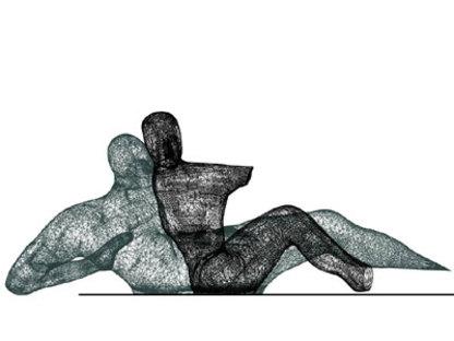 Body Zone, Nigel Coates, Londres, 2000