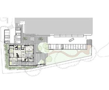 Maggie's Centre, Richard Rogers (Rogers Stirk Harbour + Partners), Londres, 2008