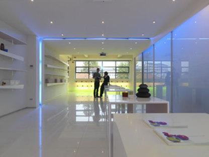 Agence de design, LaScalaLocation, Studio Lucchese, Milan