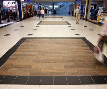 Centres commerciaux ElbePark, Dresda