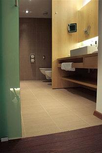 SPA Hôtel Zedern Klang : déclinaisons en céramique