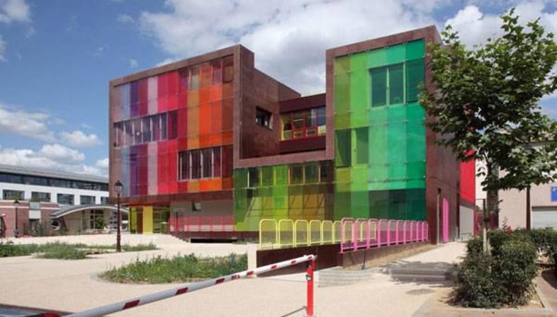 Koz : Centre sportif pour enfants à Saint-Cloud