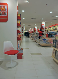 Mondadori Multicenter à Palerme