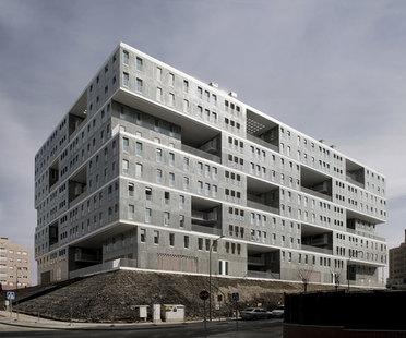 MVRDV: le complexe de Celosia à Madrid
