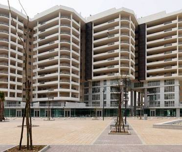 Sancilio : nouvelle intervention résidentielle à Bari