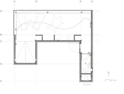 Plan of unit 1