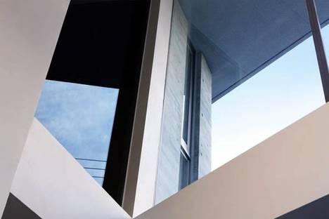 Géométrie architecturale