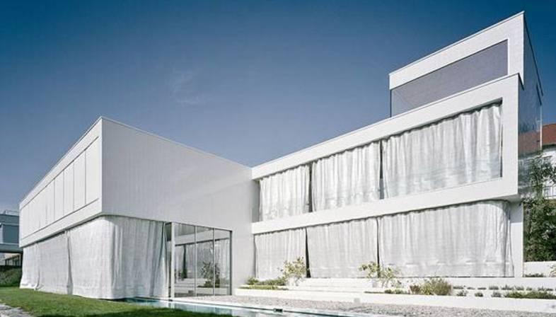 C18 Architekten : Maison/ atelier à Waldstetten