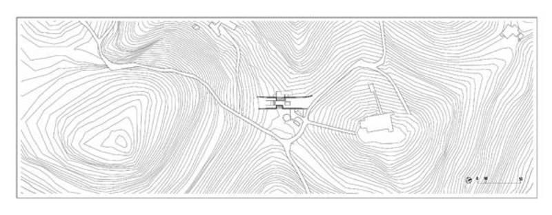 DecaArchitecture : maison Aloni