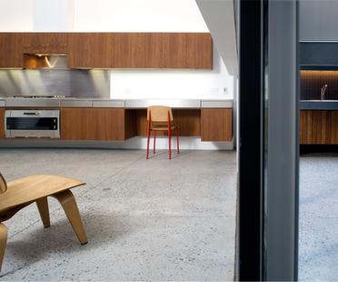 Ampliamento di un'abitazione a Melbourne