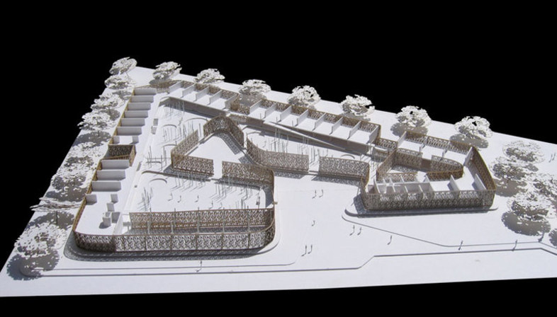 Une nouvelle école publique à Cartagena