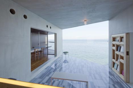 Maison de vacances à Sajima