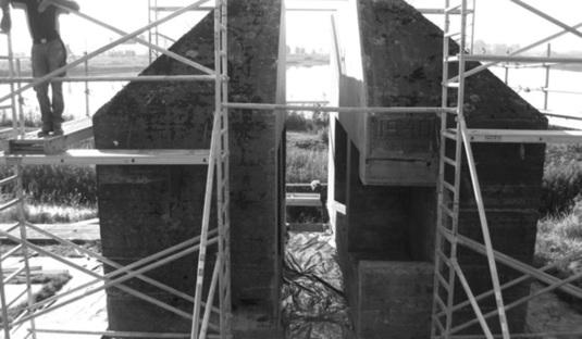 Bunker 599 : d'architecture à monument